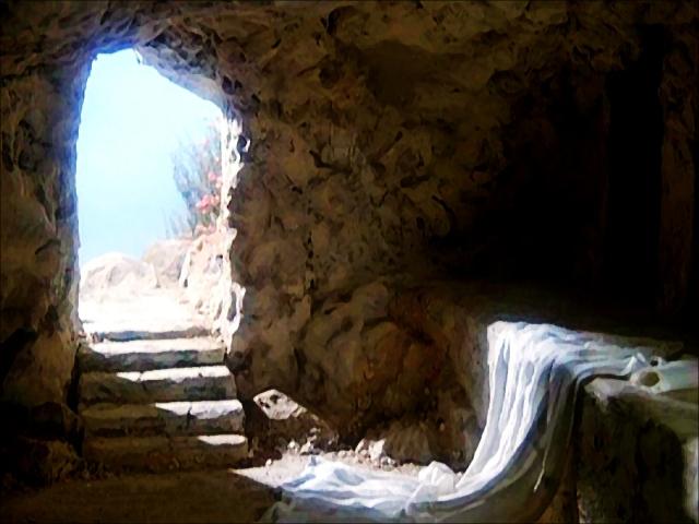 The-Empty-Tomb