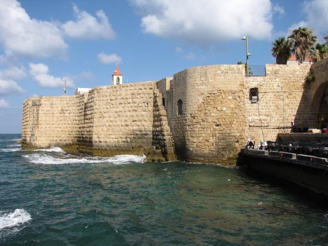 Israel Acre 1